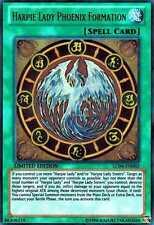 Harpie Lady Phoenix Formation Ultra 1st  LC04-En001 x 1 Mint Joey's World yugioh
