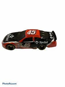 SPRINT NASCAR Die Cast Dodge R/T Race Car #45 1:24 Racing