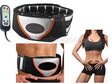 Bodybuilding Vibro Shape Vibrating Slimming Massage Slim Toning Belt Weight Loss