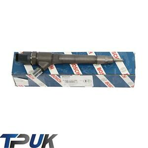 BOSCH FUEL INJECTOR 3.0 DIESEL FOR RELAY BOXER DUCATO DAILY MASSIF 0445110248