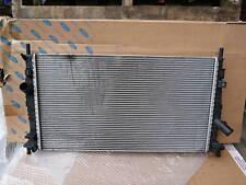GENUINE FORD FOCUS VOLVO C30  S40 V40 V50 FORD C MAX DIESEL WATER RADIATOR.