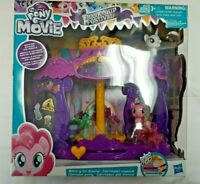 My Little Pony Movie FRIENDSHIP FESTIVAL Mare-Y-Go-Round *New-in-Box