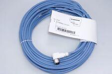 Turck Sensorleitung 15m Anschlussleitung FB-WWAK4-15/S2300  8033669 M12 4pol NEU