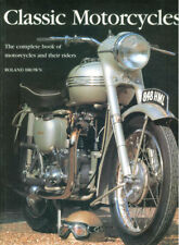 CLASSIC MOTORCYCLES HARLEY-DAVIDSON_YAMAHA_TRIUMPH_WANDERER_NORTON_HONDA_INDIAN