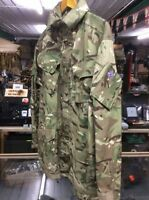 New British Army MTP Windproof Combat smock jacket