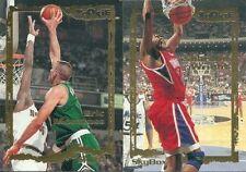 SkyBox Rookie NBA Basketball Trading Cards