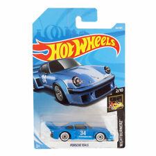 Hot Wheels Porsche 934.5 Nightburnerz 2/10