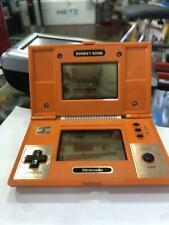 Game & Watch Donkey Kong Nintendo DK-52