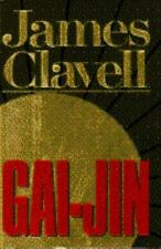 Gai-Jin Clavell, James Hardcover