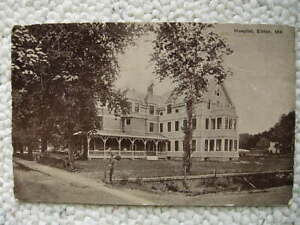ELKTON MD-HOSPITAL-CECIL COUNTY MARYLAND
