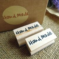 natural handmade soap wood stamp mold chapter mini diy Wooden Hand made pattern