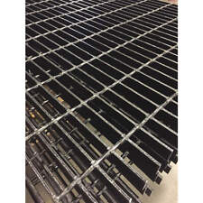 Bar Grating,Smooth,36In. W,0.75In. H 20125S075-C3