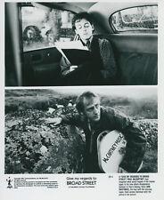 PAUL Mc CARTNEY GIVE MY REGARDS TO BROAD STREET 1984 VINTAGE PHOTO ORIGINAL #8