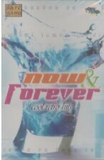 NOW & FOREVER - COOL RETRO HITS - BRAND NEW MUSIC AUDIO CASSETTE