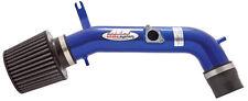 AEM Short Ram Air Intake System 01-04 Lexus IS300 3.0L L6 Blue