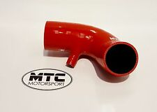 MTC MOTORSPORT MINI COOPER S R53 SILICONE INTAKE HOSE 02-07 BOOST SUPERCHARGED