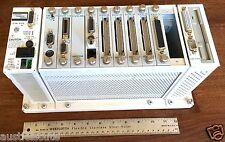 Industrial Computer Source RADISYS EMC-PS50 AC EMC-BP12 CPU Power Chassis Module