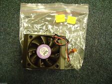 Compaq Presario S5140WM AMD Socket A Heatsink Fan Assembly