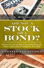 Are You a Stock or a Bond?: Identify Your Own Human Capital for a Secu-ExLibrary