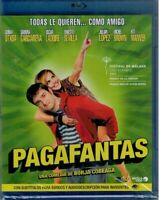 Pagafantas (Bluray Nuevo)