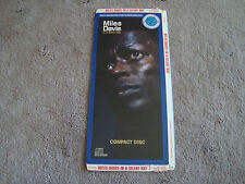 Miles Davis In A Silent Way CD Long Box Only - No Disc - No CD