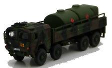 Hoch Miniaturen Spur N 1:160 KAT1 8x8/ 10 to Pritsche Aufbau, Bundeswehr Militär