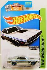 1971 '71 DODGE CHALLENGER ZAMAC 227/250 HOT WHEELS HW DIECAST 2015