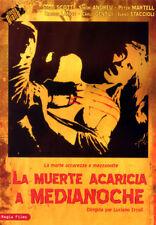 LA MUERTE ACARICIA A MEDIANOCHE (DVD PRECINTADO)  GIALLO DE CULTO LUCIANO ERCOLI