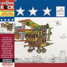 Jefferson Airplane - After Bathing At Baxter's - Collector's Edition (NEW CD)