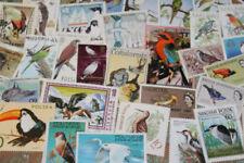 Postage Nature & Plants Postal Stamps