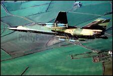 USAFE F-111 Aardvark 55th TFS 20th TFW RAF Upper Heyford 1983 8x12 Photo