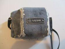 Vintage Yashica TL electro Camera