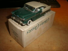 Collector's classics 1/43 Chevrolet 1955 hardtop        Mint in Box