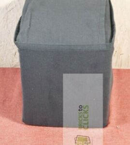 Threshold- Solid Flannel Sheet Set, King, Dark Blue