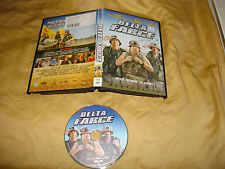 Delta Farce (DVD, 2007, Widescreen) larry the cable guy ,bill engvall ,dj qualls
