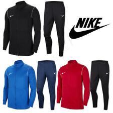 NIKE Mens Tracksuit Jacket Pants Set Top Dri Fit Bottoms Sports Size S M L XL