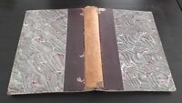 Libro Grundlagen Di Geologia Volume 2 Parigi-Liegi P.Fourmarier 1950 Masson ABE