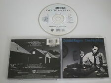 Donald Fagen / the Nightfly (Warner Bros 7599-23696-2) CD