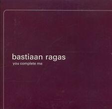 Bastiaan Ragas - You Complete Me ° PROMO Maxi-Single-CD von 2000 ° WIE NEU °