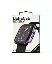 X-Doria - Defense Edge Case for Apple Watch40mm - Iridescent NEW!!!