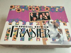 Frasier Special Edition Box Set - Complete Seasons 1 to 11  - DVD Region 1