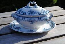 Victorian Pottery Tureens c.1840-c.1900 Date Range