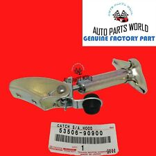GENUINE TOYOTA 72-84 LAND CRUISER FJ40 FJ45 BJ40 CATCH HOOD LATCH 53506-90900