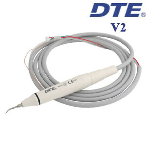 Woodpecker DTE V2 Ultrasonic Scaler Detachable Handpiece HD-7H Scaler Original