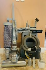 Kirby Diamond G7 Bagged Upright Vacuum W/Attachments & Shampooer