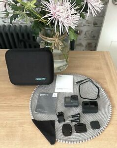 GoPro HERO5 BLACK With Voice Control + Accessories  Excellent, Hardly Used Cond