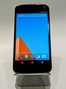 LG Nexus 4 E960 Black Android Smartphone - (Unlocked) - Excellent Condition!