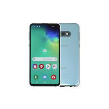 Samsung Galaxy S10e G970F / 128GB / Blau Grün Weiß Schwarz Gelb / Wie Neu