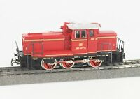 MÄRKLIN Spur H0 3065 Rangier-Diesellok BR 260 417-1, Telex, DB, Epoche IV