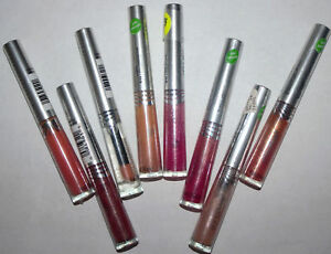 Covergirl Shine Blast Lip Gloss ~ Choose From 10 SEALED Shades